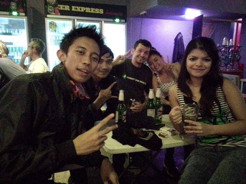 bars in bandung