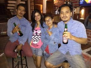 nomads bar bandung