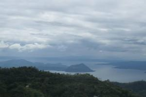 Mount Taal - Worlds Smallest Volcano