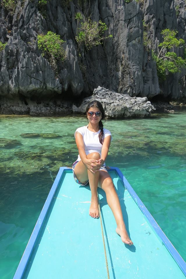 Island Hopping Palawan