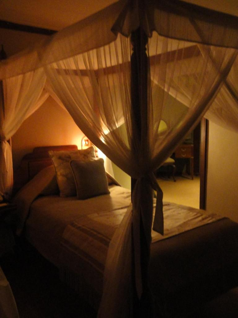 Elemantaita Luxury Camp