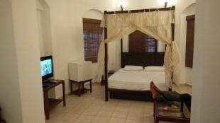Room in Goa, Candolim Beach