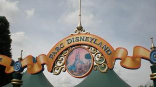 visit Disneyland Paris