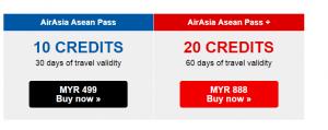 air asia asean pass