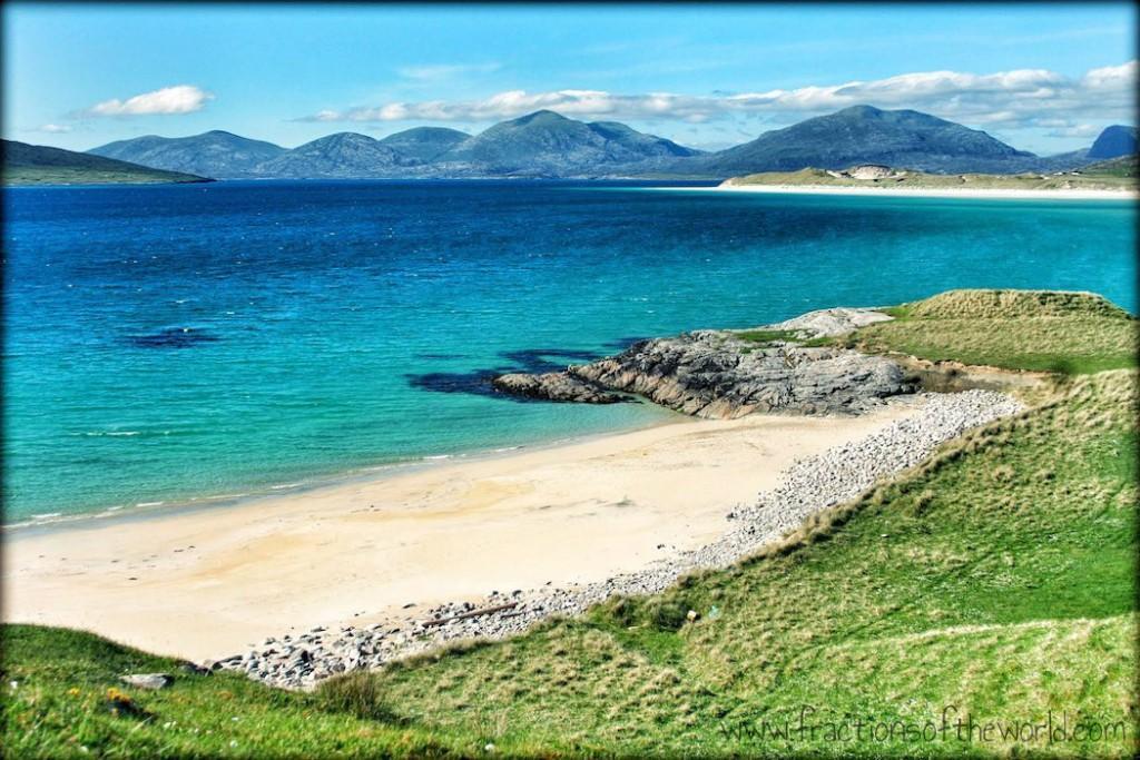 Scotland Hebrides
