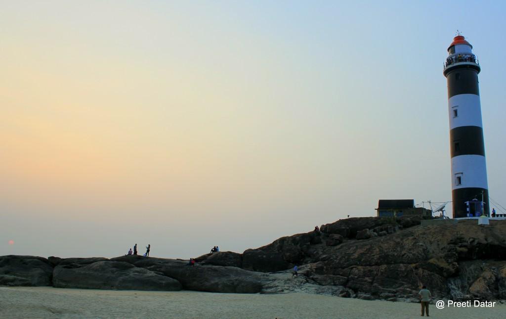 Lighthouse Udupi