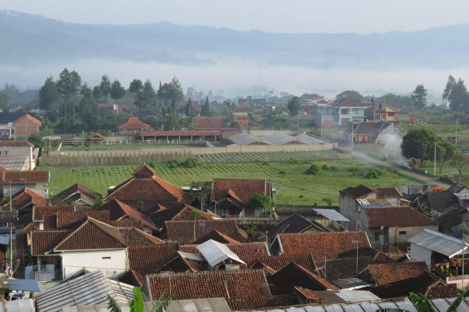 Bandung Valley