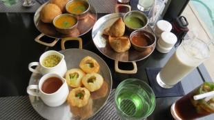 street foods of Delhi