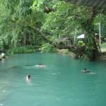 Splendid Water Activities in Vang Vieng, Laos