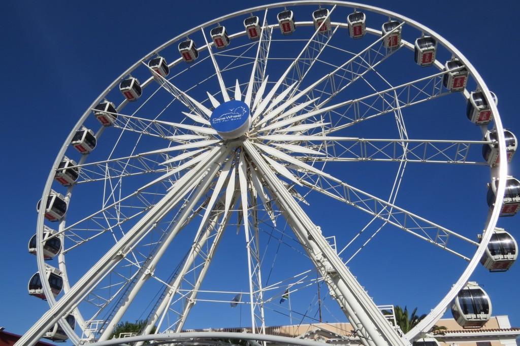 cape wheel v & a