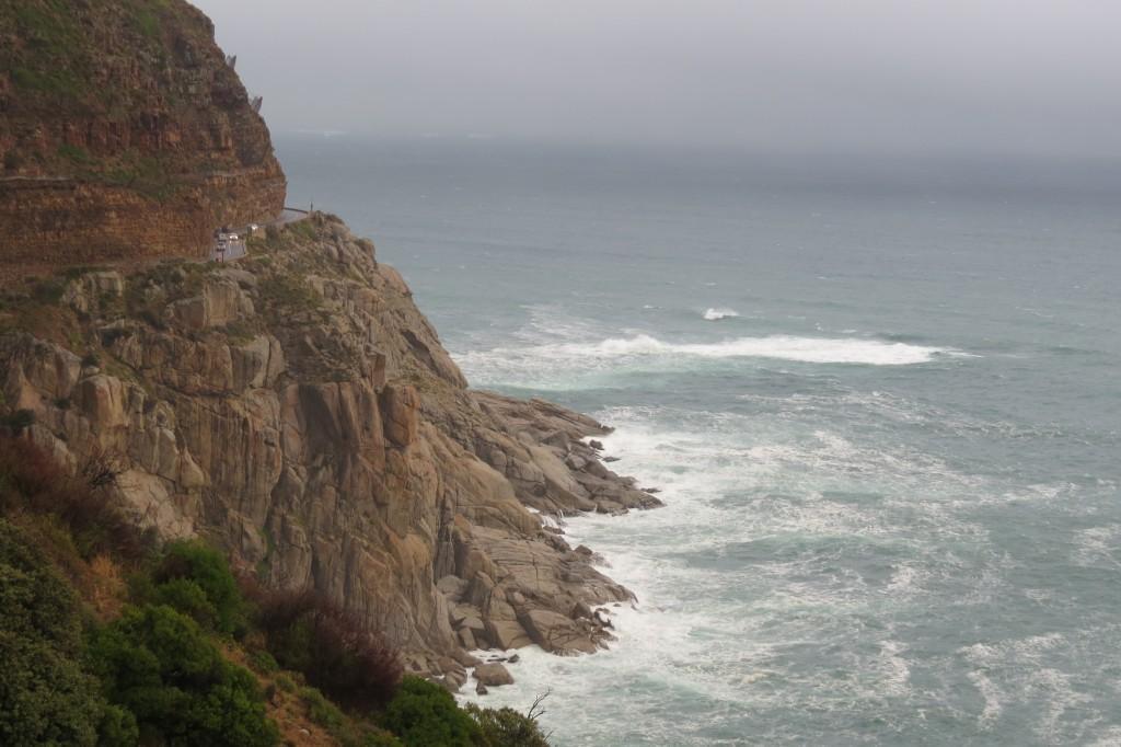 chapmans peak scenic route