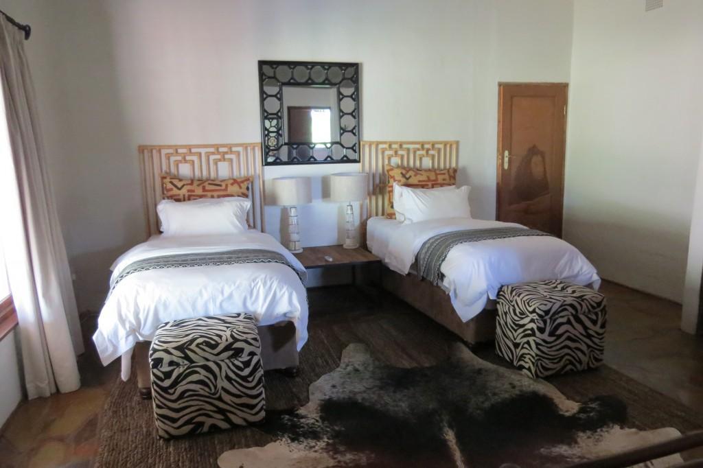 room in zebra hills