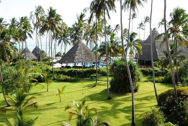 Zanzibar resorts