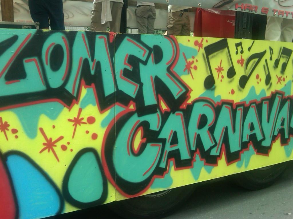 zomercarnival 2016