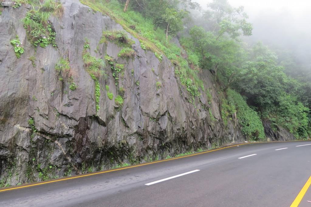road to wayanad