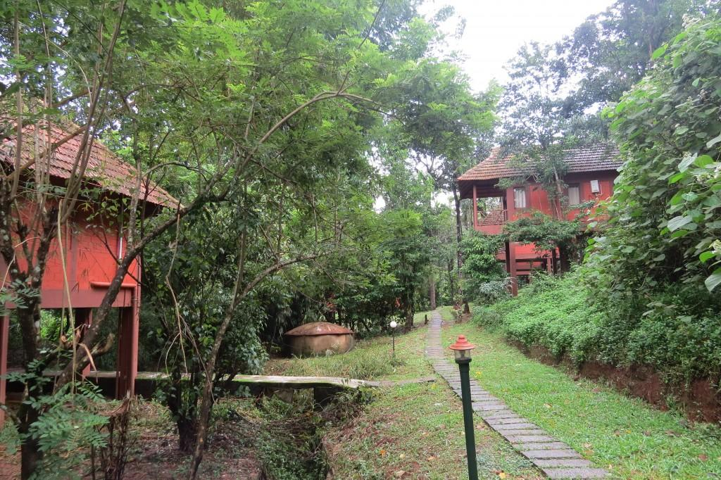stream valley cottages