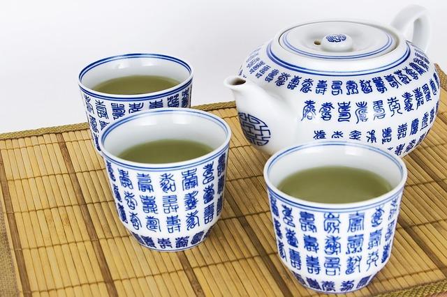 uk tea room