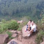 Hiking in Bandung – Tebing Keraton