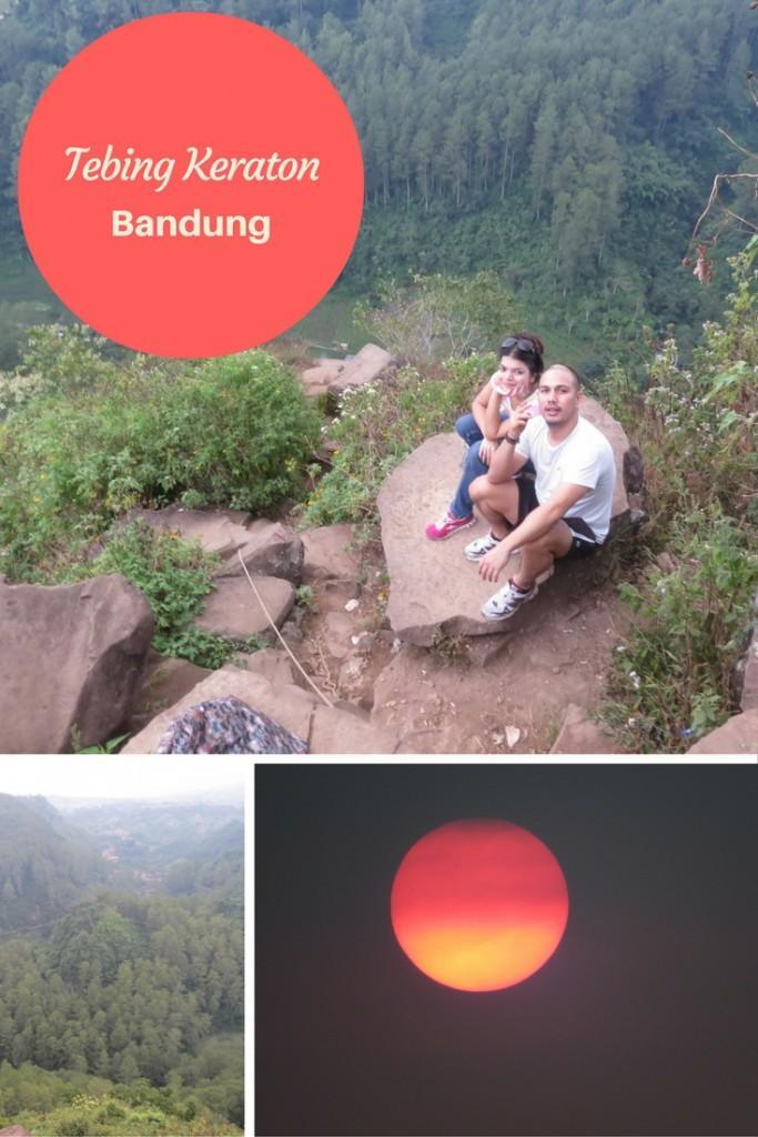 Hiking in Bandung