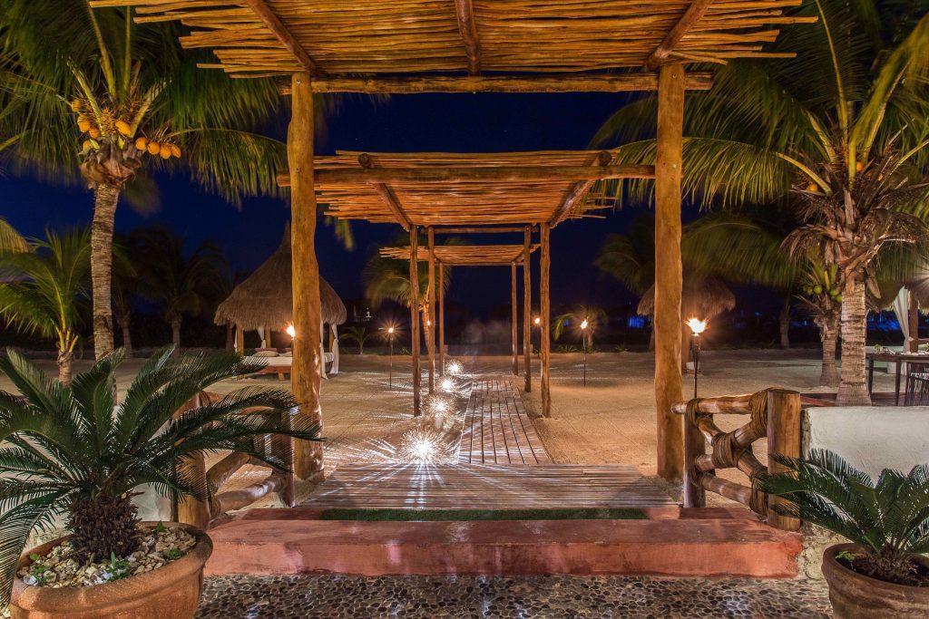 Casa Sandra Hotel, Mexico