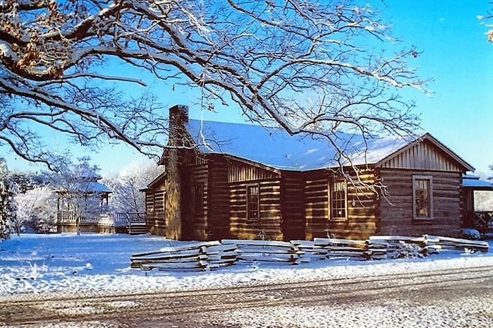 Heritage Hill Banquet Facilities, Greensboro