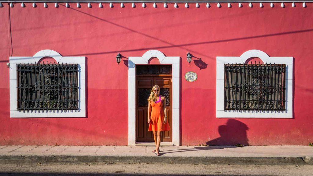 Playa del Carmen travel guide - Things to do in Playa del Carmen - Valladolid