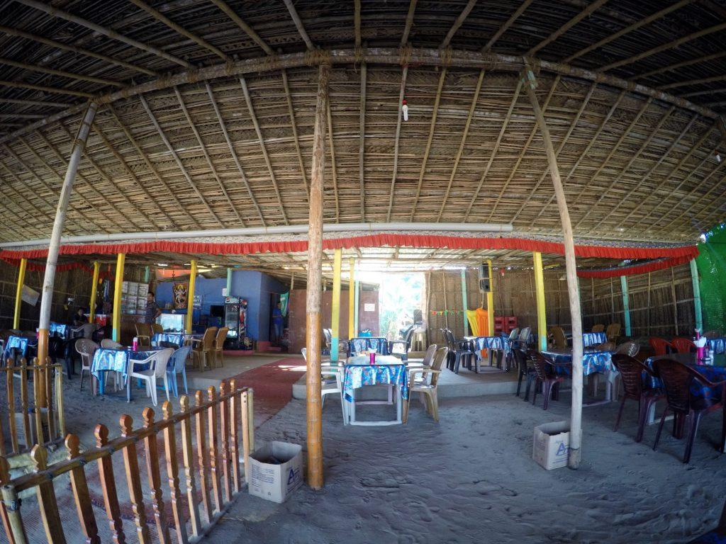 kudle beach gokarna