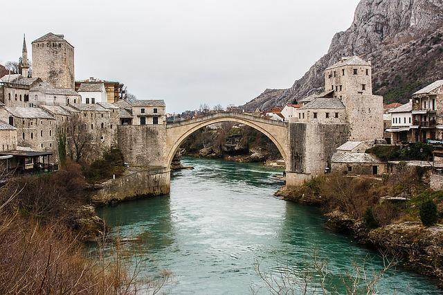 bosnia and herzigovina tourism