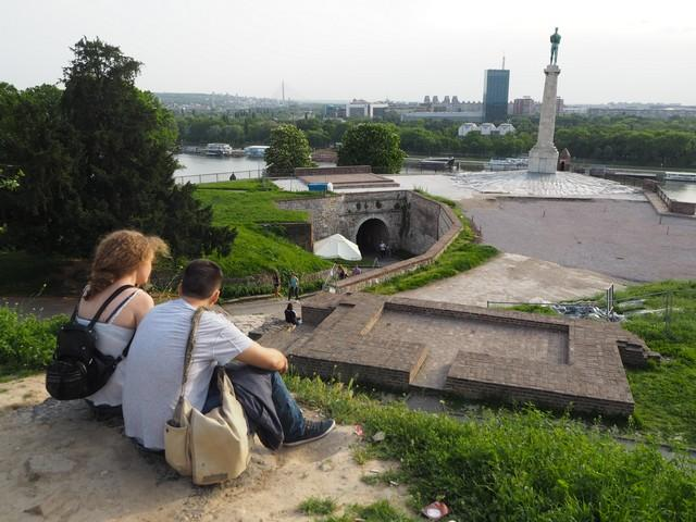 Belgrade serbia for couples