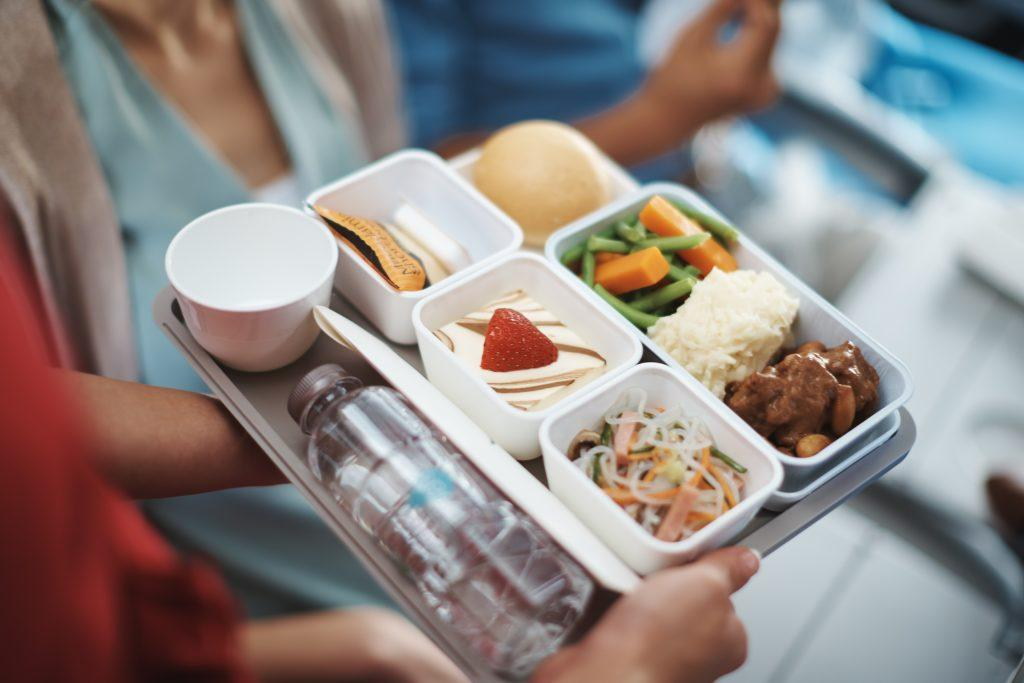 cathay meals