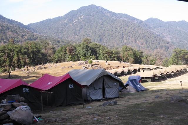 chalkot nature camp