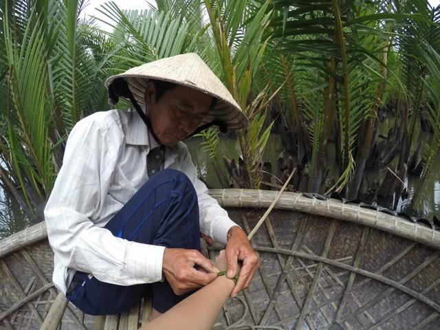 customized bamboo bracelet
