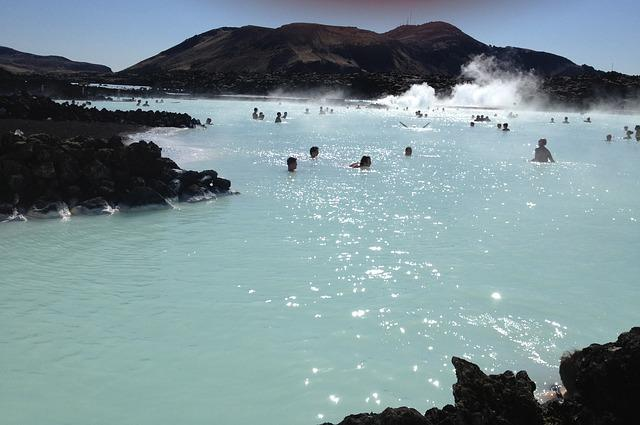 blue lagoon iceland spa