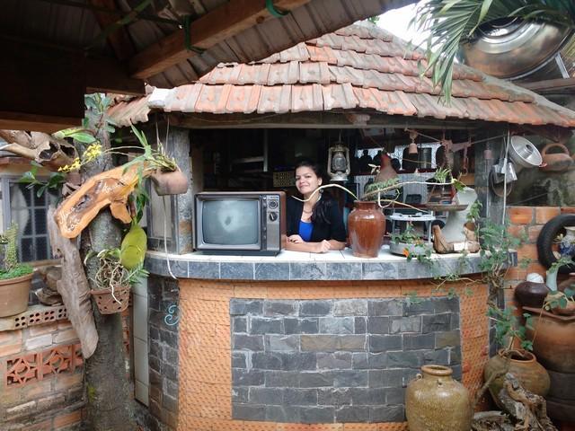 Cafe dalat