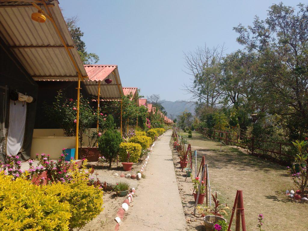 Jayalgarh Himalayan Eco Lodge