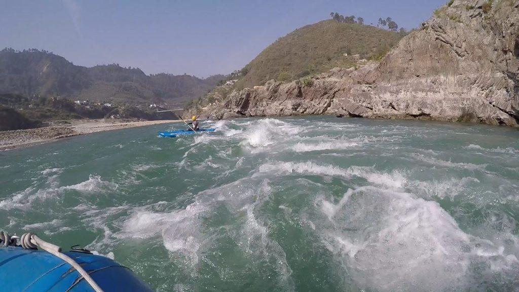 rapids in jayalgarh