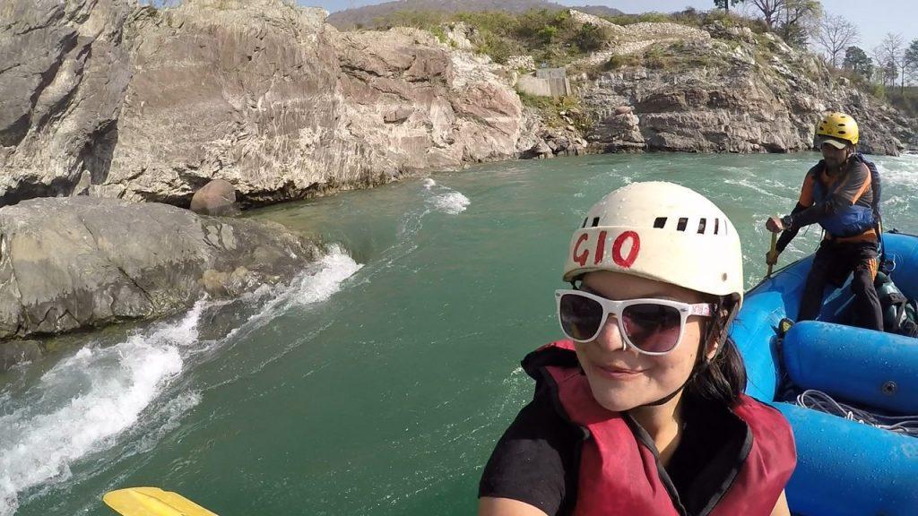 rafting jayalgarh