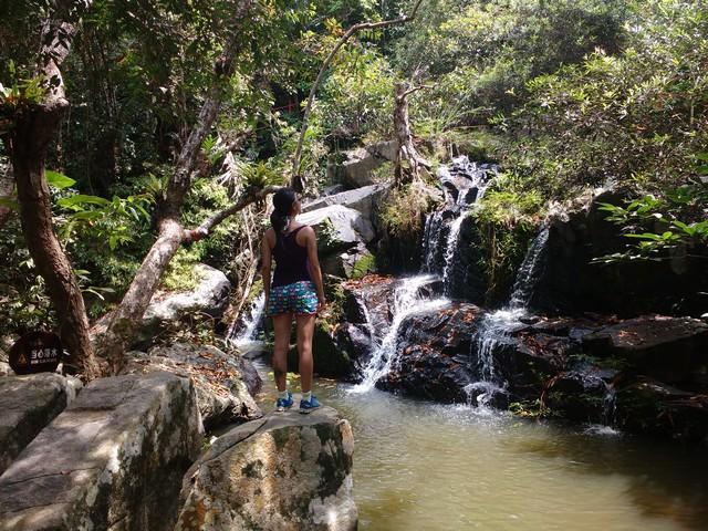 waterfall yanoda