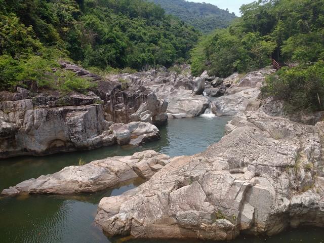 yanoda tourist zone