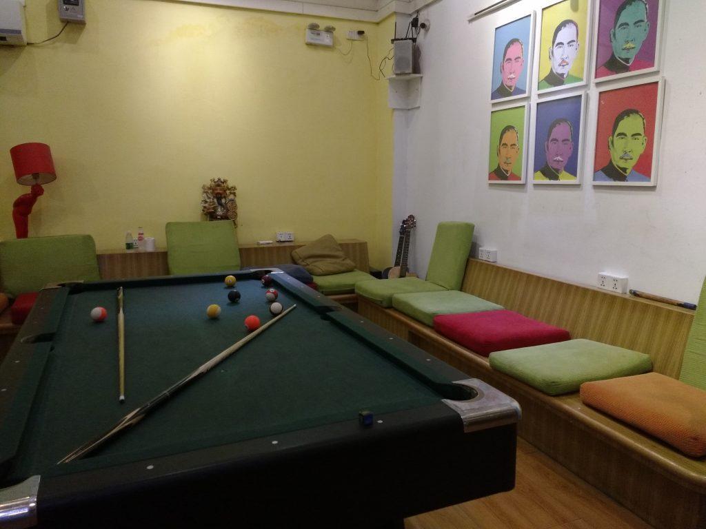 lazy gaga hostel