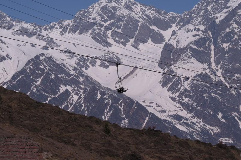 chairlift auli