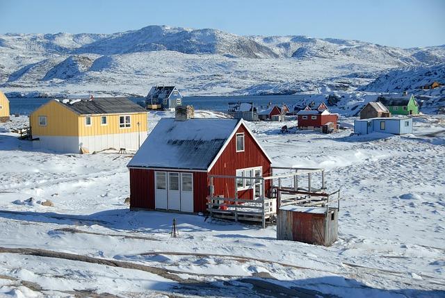 Unique Experiences of the Arctic