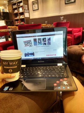 pacific coffee company china