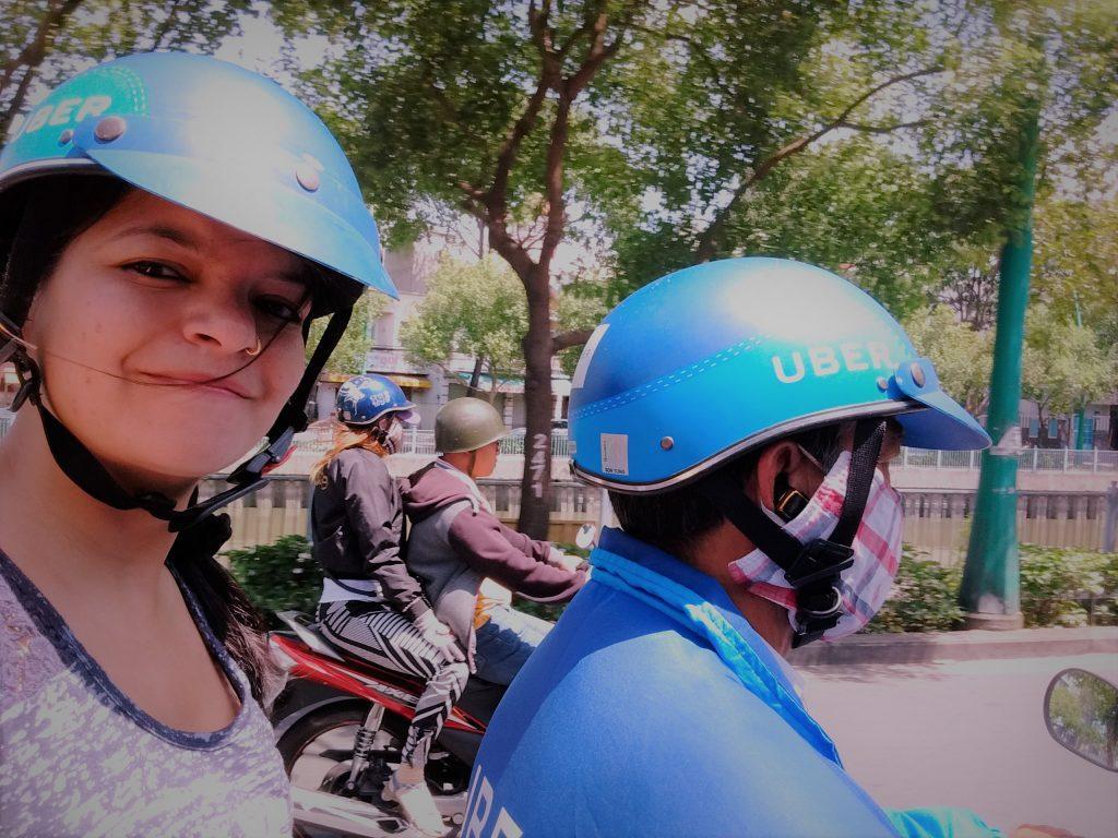 Uber Vietnam Guide - How to Book Uber in Vietnam Easily